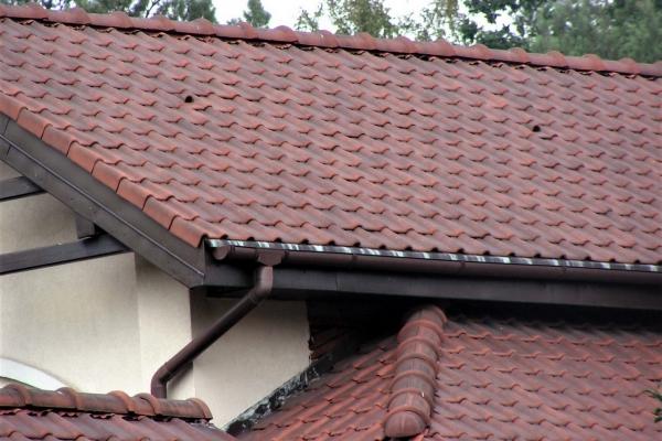 Dachówka ceramiczna Monopole 3 - Amarante Rustique