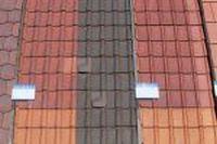 Dachówka ceramiczna Monopole 3 Ekspozycja