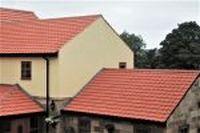 Dachówka ceramiczna Monopole1 Rouge 2