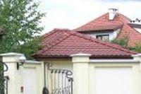 Dachówka ceramiczna Monopole 1  Amarante Rustique 4