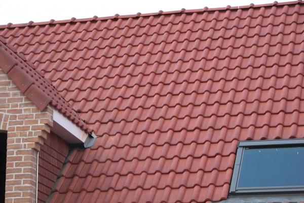 Dachówka ceramiczna H2 Huguenot - Amarante
