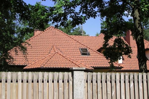 Dachówka ceramiczna H2 Huguenot - Flammé Rustique