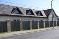 Dachówka ceramiczna H10 Ardoise 7