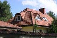 Dachówka ceramiczna H10 Flammé Rustique 3