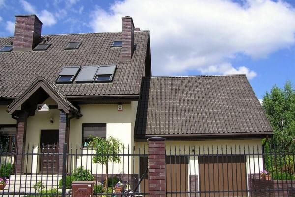 Dachówka ceramiczna H2 Huguenot - Vieilli Masse | Edilians-Zamarat