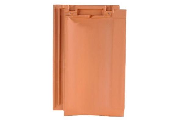 Dachówka ceramiczna H10 - Rouge| Edilians-Zamarat