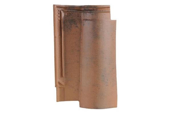 Dachówka ceramiczna OMEGA 13 - Rouge Nuance  Edilians-Zamarat
