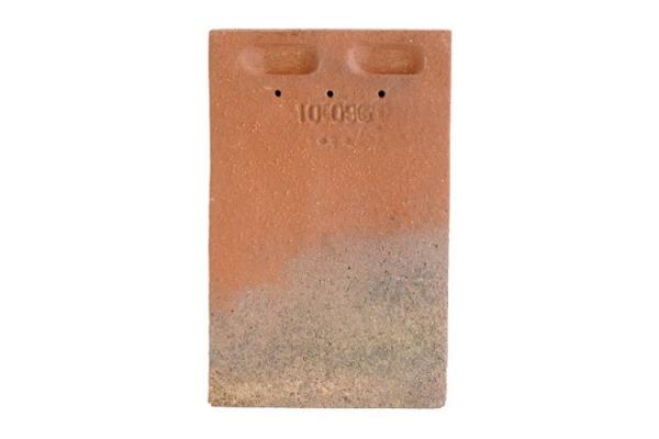 Dachówka ceramiczna PLATE PRESSE 17x27 - Chevreuse   Edililians-Zamarat