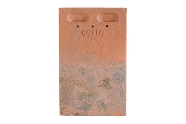 Dachówka ceramiczna PLATE PRESSE 17x27 - Millesime   Edililians-Zamarat