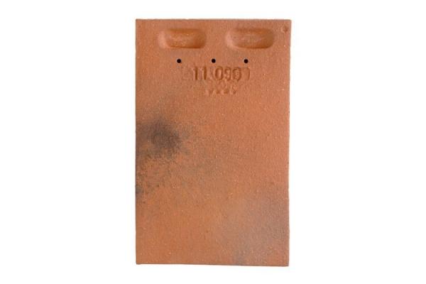Dachówka ceramiczna PLATE PRESSE 17X27 - Rouge Nuance   Edililians-Zamarat