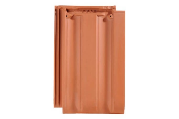 Dachówka ceramiczna PV10 - Rouge   Edilians-Zamarat