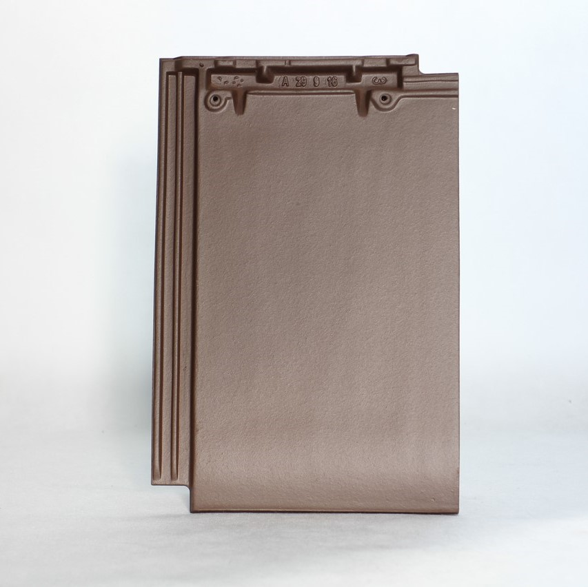 Dachówka ceramiczna HP10 Huguenot Vieilli Masse