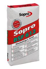 Sopro - BSF Fuga do nawierzchni brukowych i z płyt