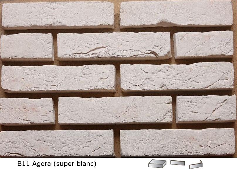 Terca - płytka Agora Super Blanc