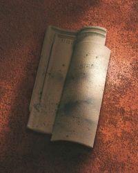 Dachówka ceramiczna Imerys Omega13