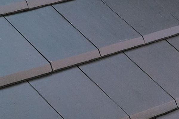 Dachówka ceramiczna Alpha 10 - Ardoisé | Edilians-Zamarat