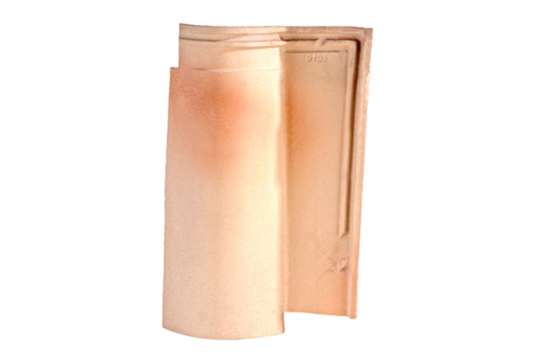 Dachówka ceramiczna MADIANE - Littoral Flamme