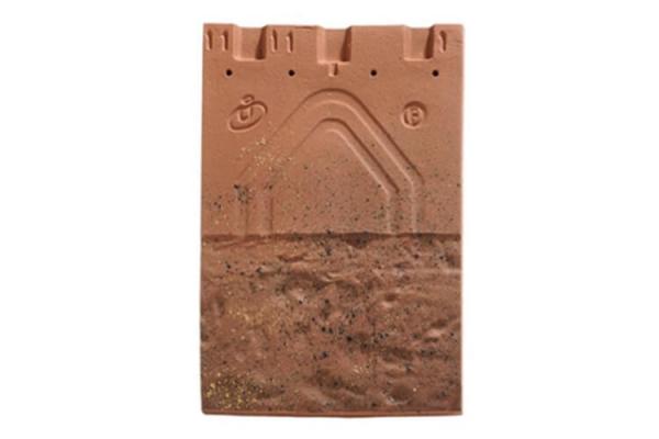 Dachówka ceramiczna PLATE  20X30 - Gabarre | Edilians-Zamarat
