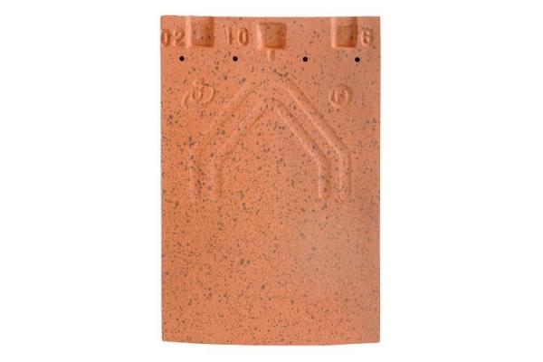 Dachówka ceramiczna PLATE  20X30 - Paysage | Edilians-Zamarat