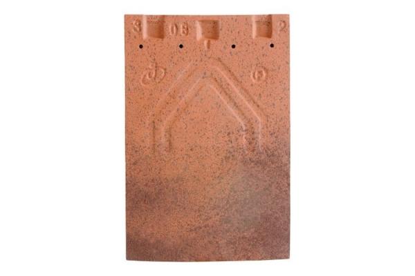 Dachówka ceramiczna PLATE  20X30 - Quercy | Edilians-Zamaratt