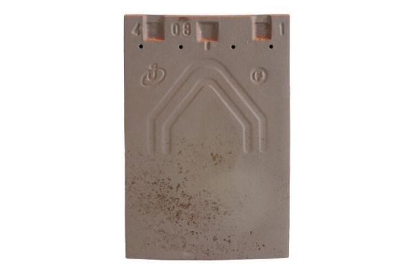 Dachówka ceramiczna PLATE  20X30 - Vieilli | Edilians-Zamaratt
