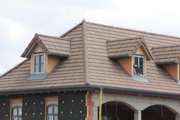 Dachówka ceramiczna ALPHA 10 Ste Foy- Chevreuse | Edilians-Zamarat (2)