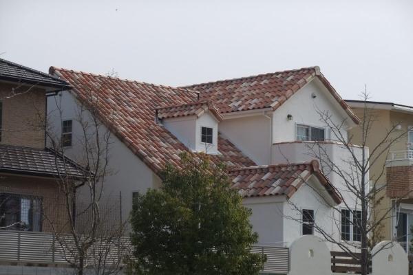 Dachówka ceramiczna Plein Sud - Tradition