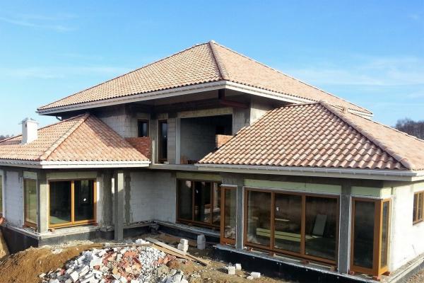 Dachówka ceramiczna Mediane Plus- Littoral Flamme