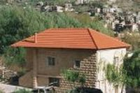 Dachówka ceramiczna PV10 Rouge 2