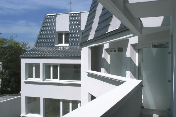 Dachówka ceramiczna Diamant - Argentique (6)