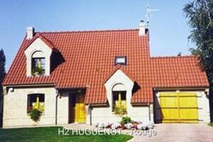 Dachówki ceramiczne faliste | Edilians-Zamarat
