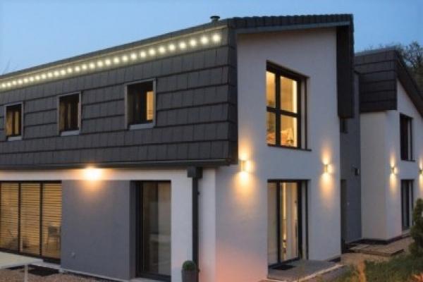 Dachówki elewacyjne | Zamarat