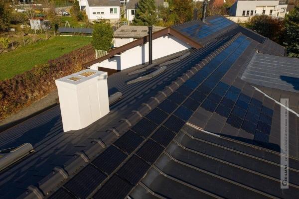 Dachówka HP10 Solar i dachówka ceramiczna  HP10 Ardoise | Edilians-Zamarat(3)