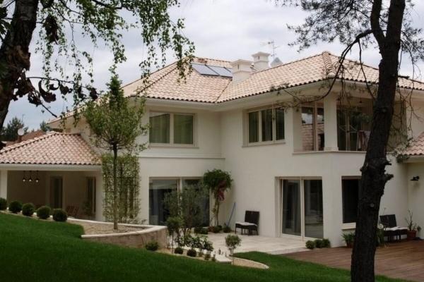Dachówka ceramiczna Mediane Plus - Littoral Flamme | Edilians-Zamarat