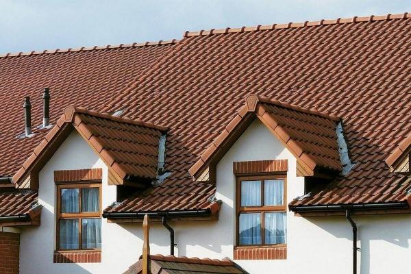 Dachówka ceramiczna H2 Huguenot - Flamme Rustique.| Edilians-Zamarat