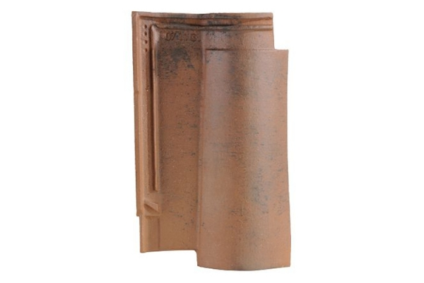 Dachówka ceramiczna OMEGA 13 - Rouge Nuance| Edilians-Zamarat