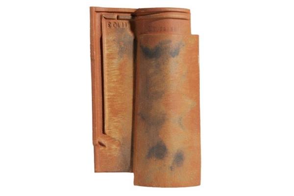 Dachówka ceramiczna OMEGA 13 - Vieilli Nuance | Edilians-Zamarat