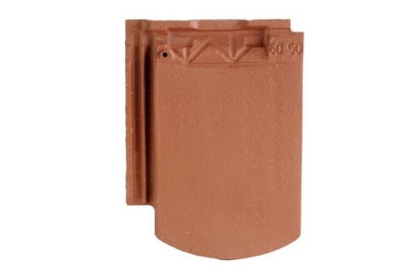 Dachówka ceramiczna ARBOISE ECAILLE - Rouge | Edilians-Zamarat