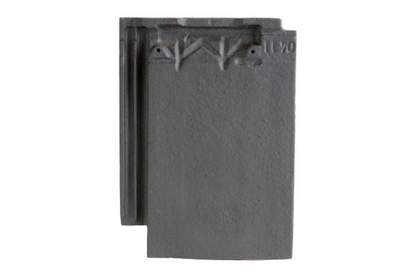 Dachowka ceramiczna ARBOISE RECTANGULAIRE - Ardoise | Edilians-Zamarat