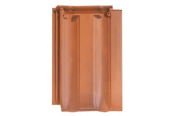 Dachówka ceramiczna PV10 - Flamme Rustique | Edilians-Zamarat