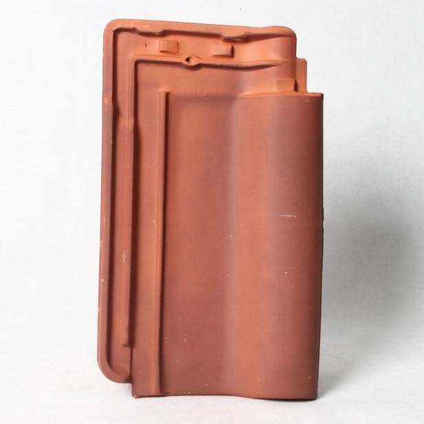 Dachówka ceramiczna H2 Huguenot Amarante