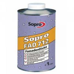 Sopro - FAD 712 Impregnat do fasad i murów